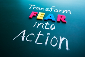 Turn-fear-into-action